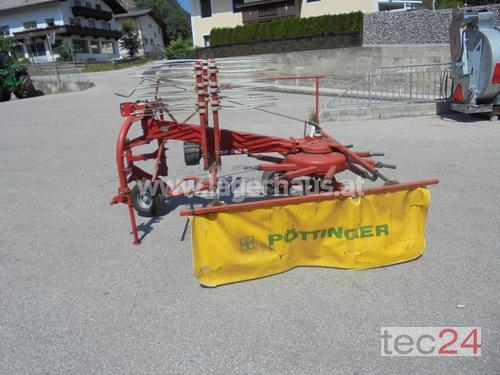 Pöttinger TOP 340 N Schlitters