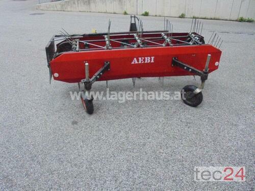 Aebi Bandrechen 2.30 M Schlitters