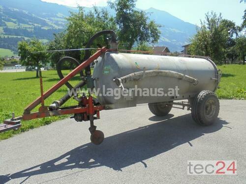 Asco Asc0 3100 Liter Schlitters