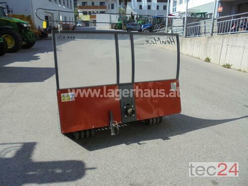 Heumax 180 Cm Schlitters