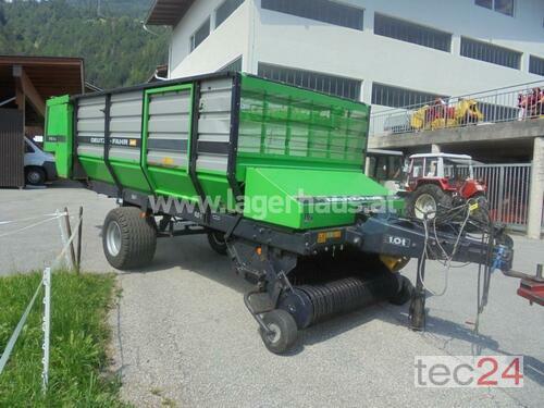 Deutz-Fahr LW 6610A