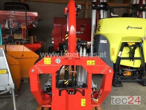 Kuhn Rw 1200 C Ausstellungsmaschine Year of Build 2017 Kilb