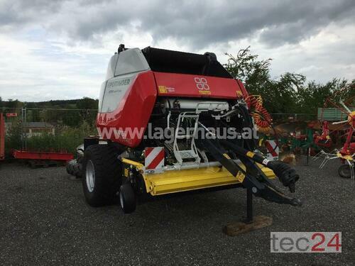 Pöttinger Impress 185 V Pro Vorführmaschine Baujahr 2017 Kilb
