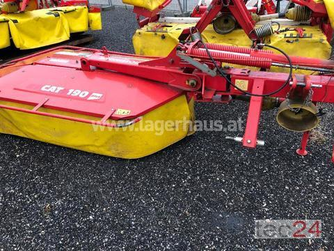 Pöttinger Cat 190 Plus Kilb