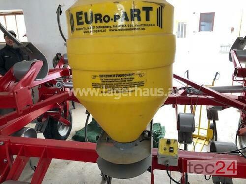 Euro-Part Scheibenstreuer 100 Liter Privat! 0664/6459745 Kilb