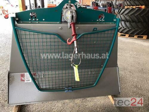 Pfanzelt Dw S160 Austellungsmaschine Год выпуска 2017 Kilb