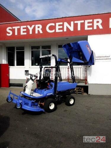 Iseki SH 240 II
