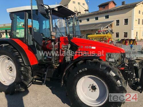 Traktor Same - SILVER 105 DT