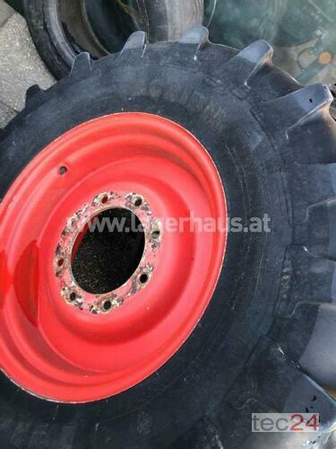 Fendt Michelin 14.9r24 Agribib Kilb