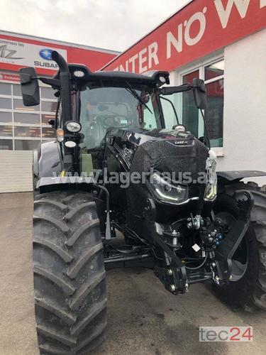 Case IH Maxxum 150 Multicontroller Neumaschine A 4 roues motrices Kilb