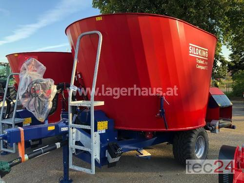 Mayer Siloking Compact 10t Classic Neumaschine Year of Build 2020 Kilb