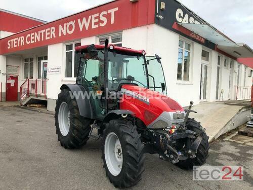 Traktor McCormick - CX 80L
