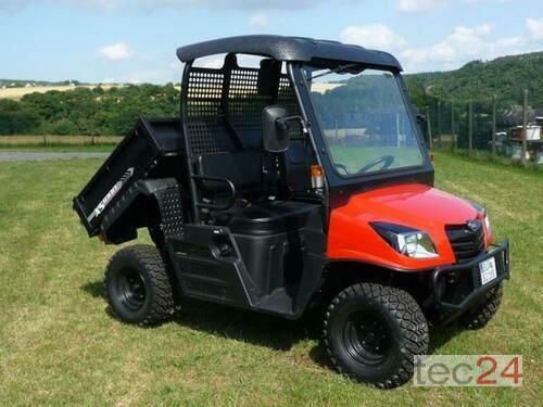 Kioti XS 1000 4x4