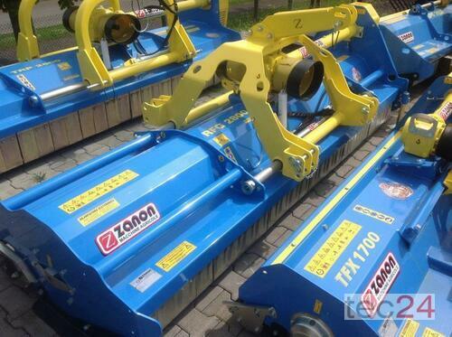 Zanon RFG 2800