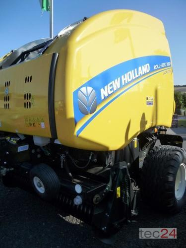New Holland RB 180 C Baujahr 2016 Rhaunen