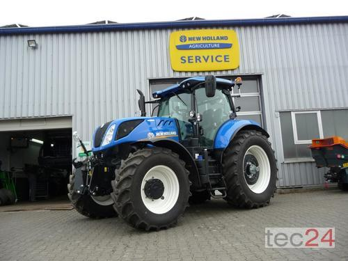 New Holland T7.230 AC MY 15