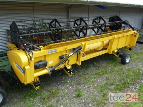 New Holland HD 6,71 22F Varifeed