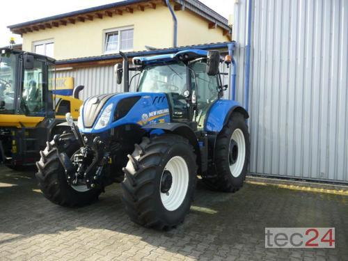 New Holland T7.210ACMY15