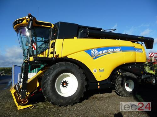 New Holland CX7.90 T4B