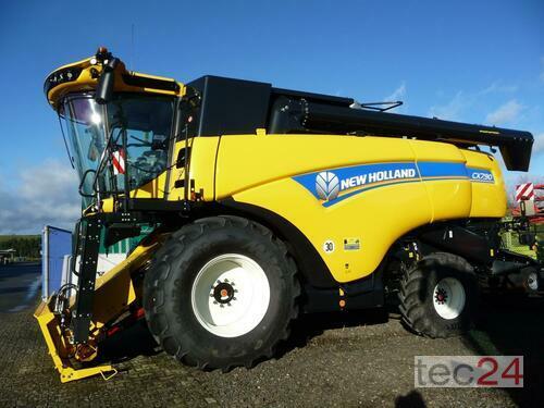 New Holland CX7.90 T4B