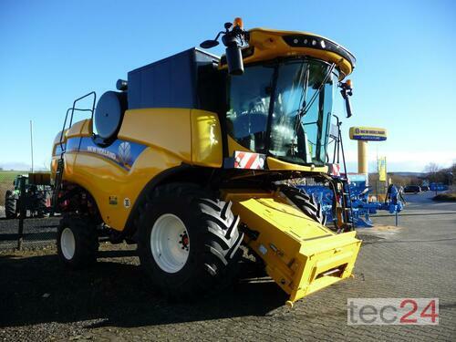 New Holland CX5.90 T4B
