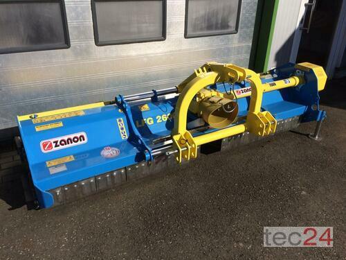 Zanon LFG 2600