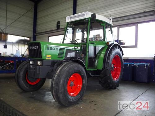 Fendt 250S