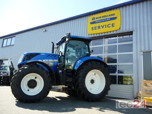 New Holland T7.225ACMY18
