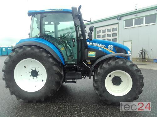 New Holland T5.95 DC CAB TMR