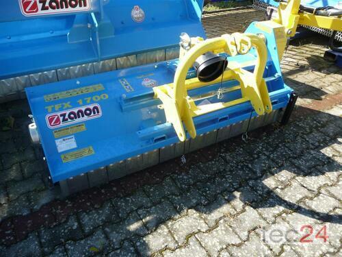 Zanon TFX 1700