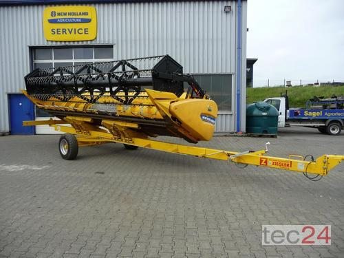 New Holland Varifeed 8p20vb Bouwjaar 2015 Rhaunen