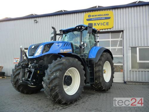 New Holland T7.290 AC MY 18