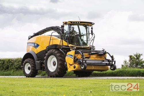 New Holland FR650 T4B
