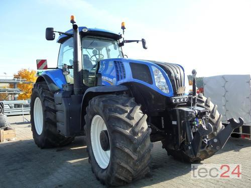 New Holland T8.360 AC