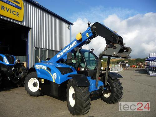 New Holland LM 7.42 Elite