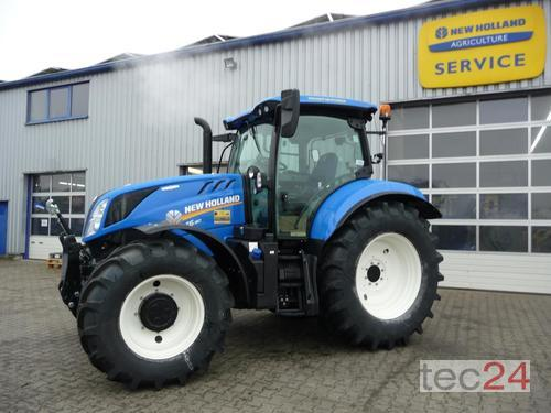 New Holland T6.180 AC MY18