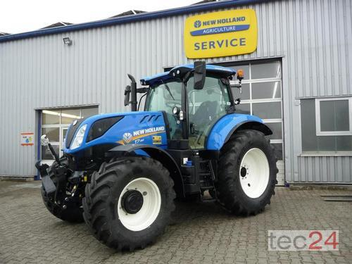 New Holland T7.190 CLASSIC MY18
