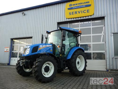 New Holland T 4.75 S Baujahr 2018 Allrad