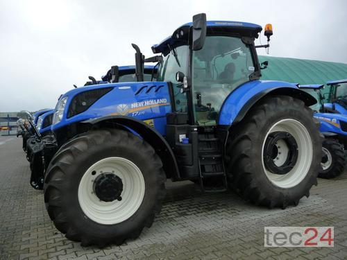 New Holland T7.270 AC MY18