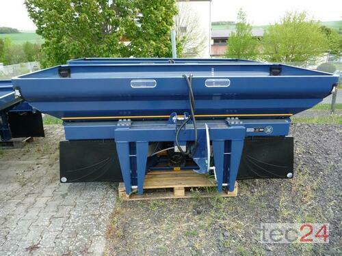 Bogballe M35w Plus 1800 Year of Build 2020 Rhaunen