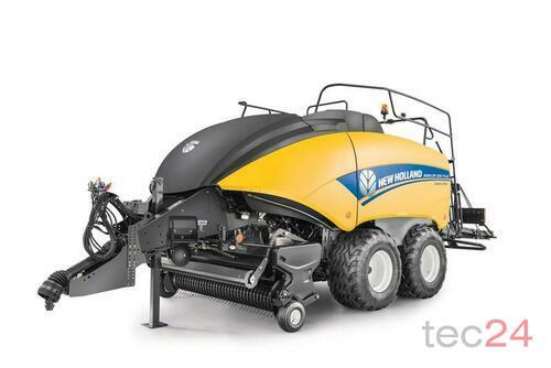 New Holland Bigbaler 1270 Rcplus Årsmodell 2020 Rhaunen