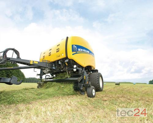 New Holland ROLLBELT 150 CC