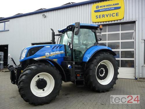 New Holland T7.245 AC Stage V