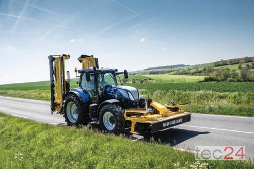 New Holland T 7.270 Auto Command Year of Build 2020 4WD