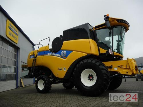 New Holland CX6.90 T4B