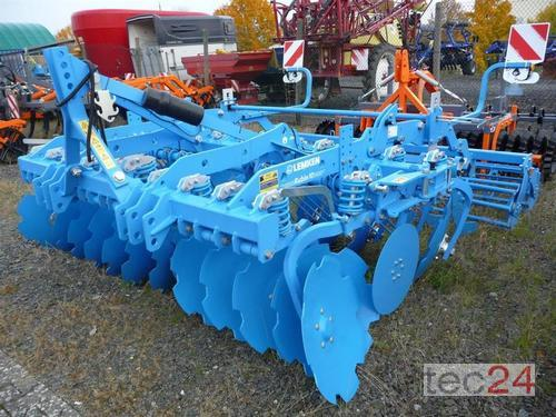 Lemken Rubin 10/300 U Year of Build 2021 Rhaunen