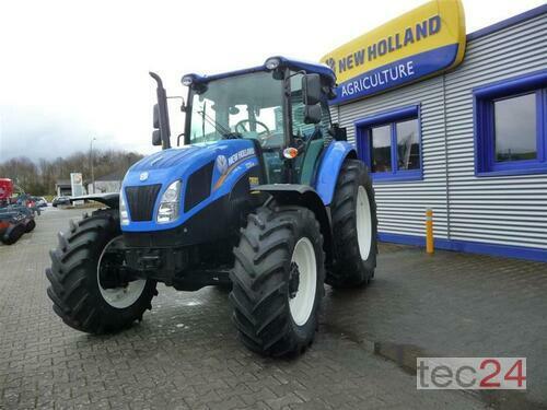 New Holland TD5.85 CAB 4WD