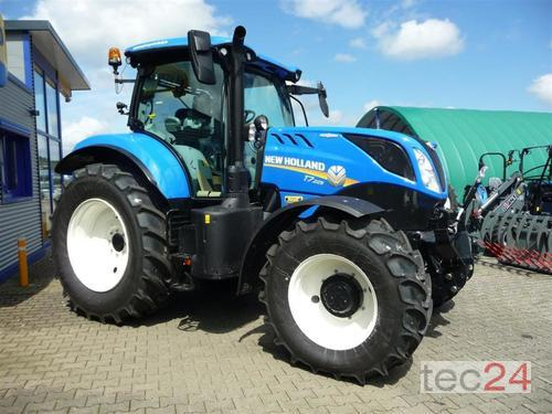 New Holland T7.225 AC Stage V