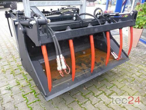 Giant Hochkipp-Pelikansch Año de fabricación 2020 Rhaunen
