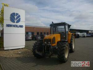 Traktor Renault Ceres 85 X Twinshift Bild 0